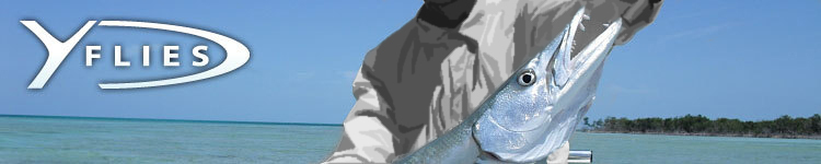 fly fishing saltwater flies